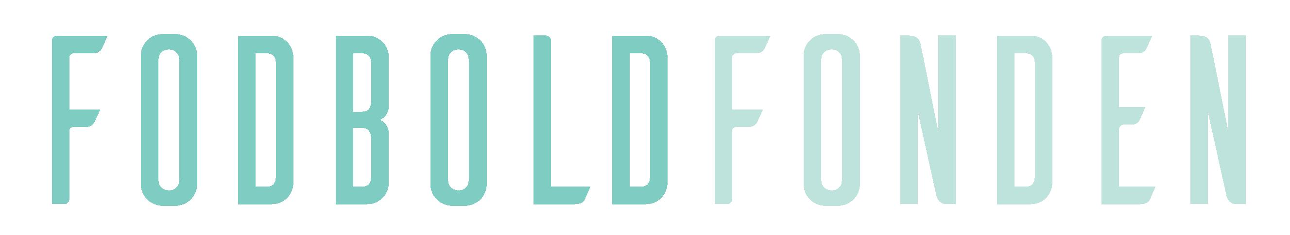 Fodboldfonden Logo